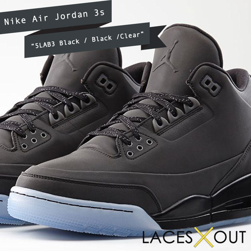 12 Best All Black Nike Air Jordans (Customs and OG) d9f43771c340