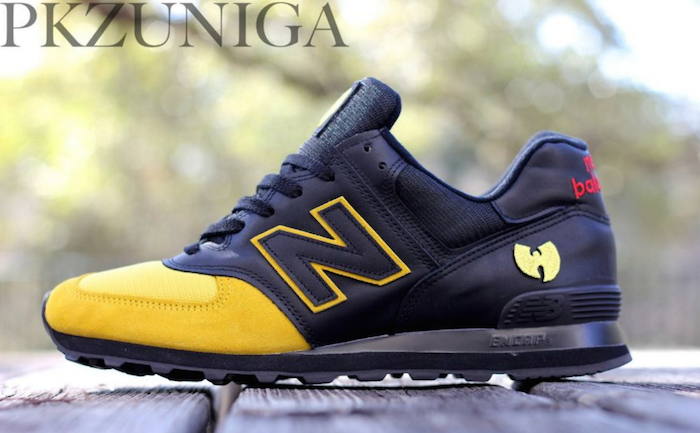 New Balance 574 WU Balance Customs