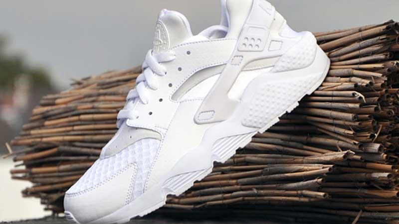 Nike-Air-Huarache-All-White