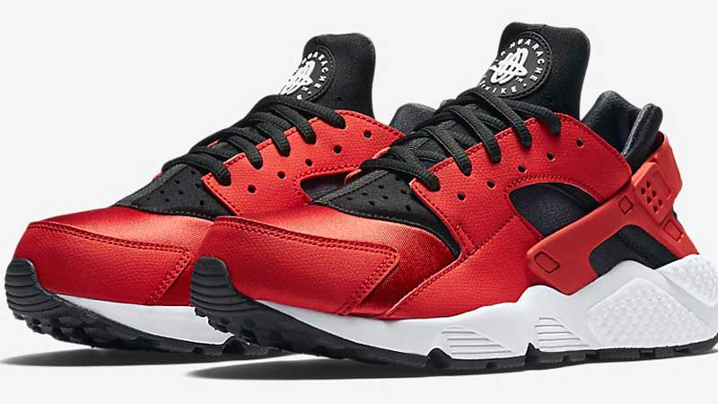 hot sale online c7ec1 44d57 Nike-Air-Huarache-Breds