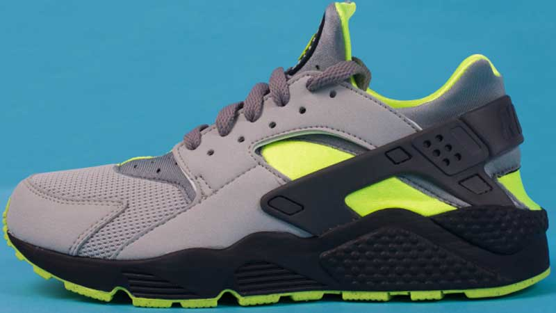 686ad12896d9 ... coupon code for nike air huarache dust volt black 6409a d83b2