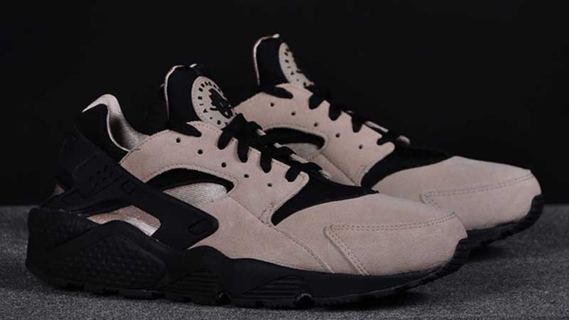 Nike-Air-Huarache-Flint-Spin-Black