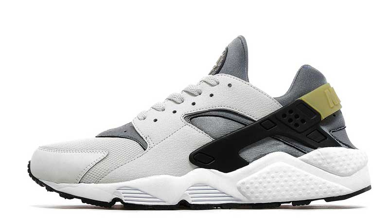 quality design 88b15 68aad Nike-Air-Huarache-Light-Greys