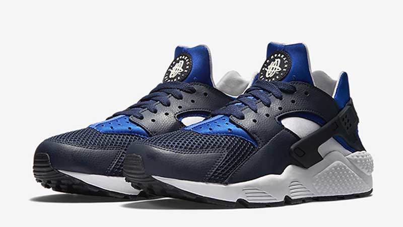 Nike-Air-Huarache-Midnight-Navy