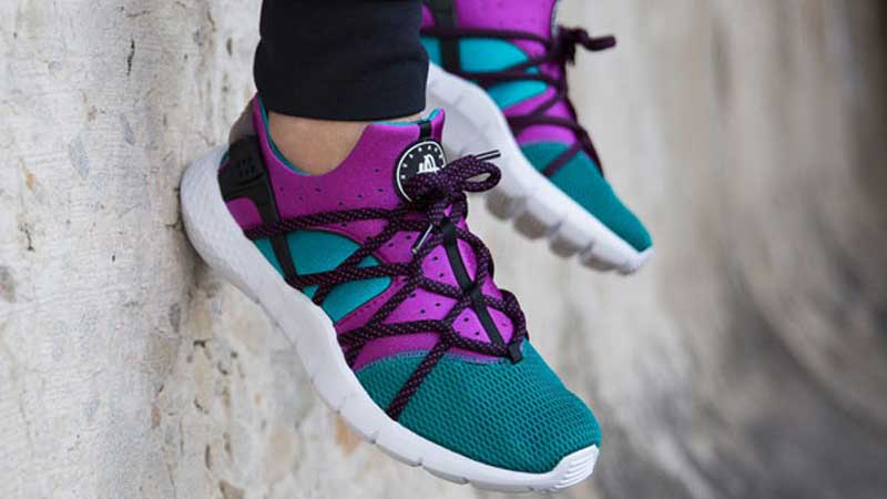 74314b752f7f31 Nike-Air-Huarache-NM-Fuchsia-Flash. Image credits  sneakerbardetroit.com