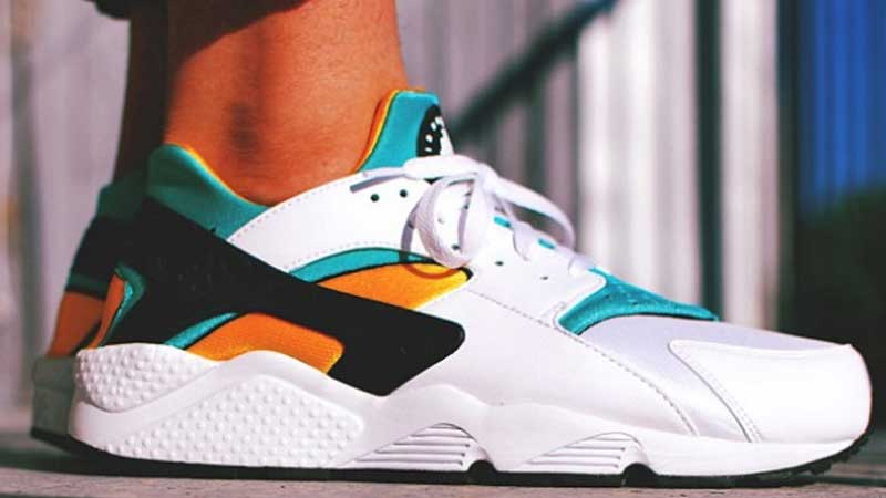 new product 17ad6 9de69 75 of the BEST Nike Air Huarache Colorways