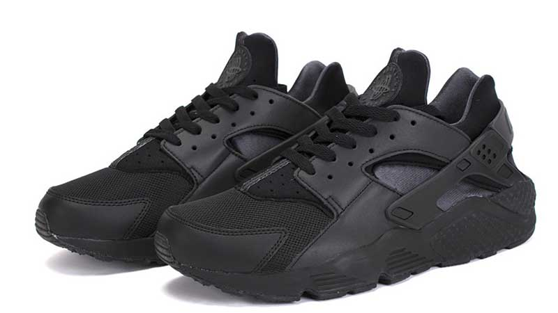 Nike-Air-Huarache-PRM-QS-Reflective-Blackout