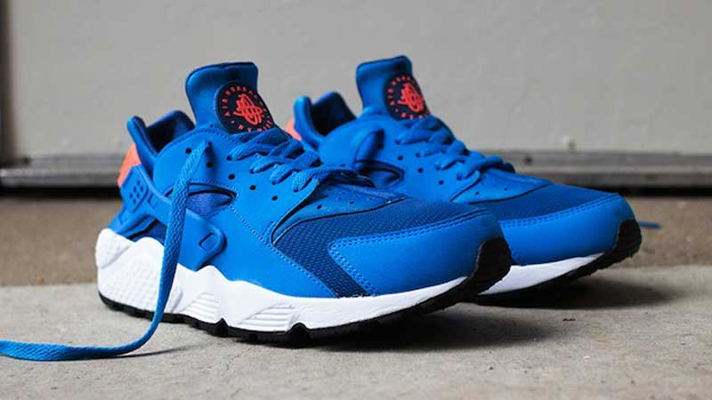 Nike-Air-Huarache-Photo-Blue