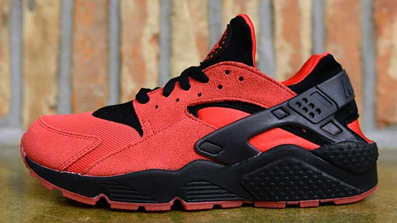 b34512ad5da7 ... sale nike air huarache qs university red 0cb41 52ea9