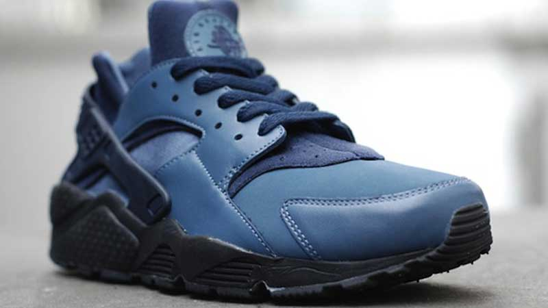 Nike-Air-Huarache-Slate-Blue
