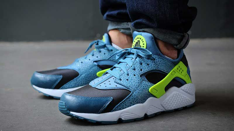 75 of the BEST Nike Air Huarache Colorways 8cdcd2ec7