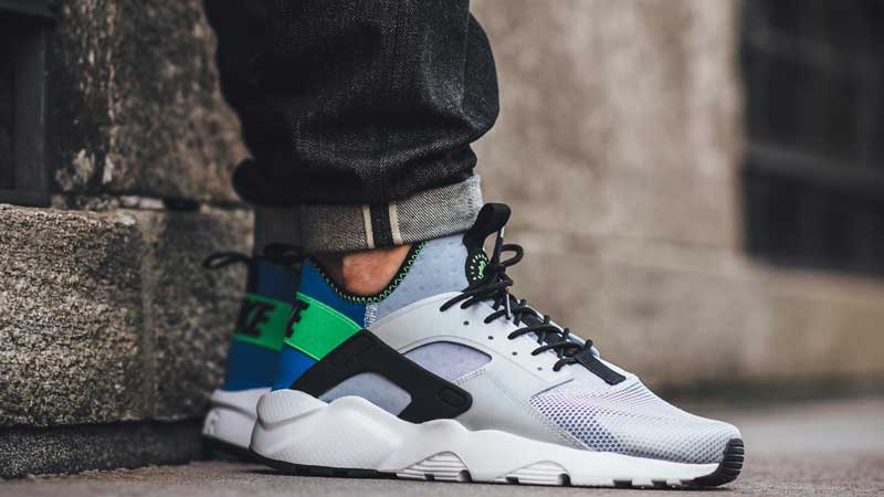 Nike-Air-Huarache-Ultra-Scream-Green