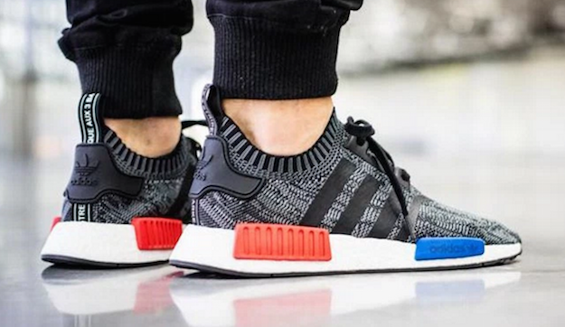 hot sales 55cc1 dc8c9 COMPLETE List of Adidas NMD Releases & Colorways [Updated]