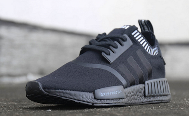 hot sales 008a8 b59c6 COMPLETE List of Adidas NMD Releases & Colorways [Updated]