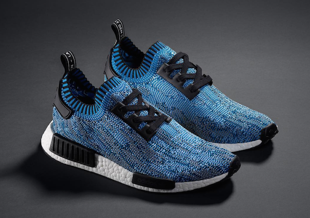 hot sales 0f688 97062 COMPLETE List of Adidas NMD Releases & Colorways [Updated]