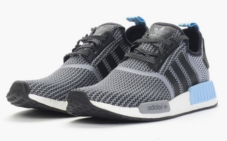 hot sales d4117 486d8 COMPLETE List of Adidas NMD Releases & Colorways [Updated]