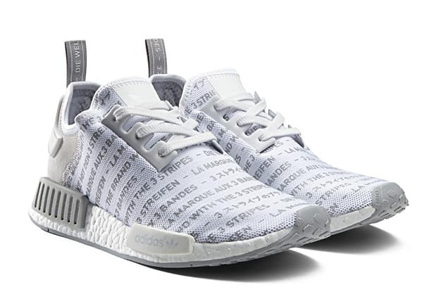 hot sales db07e adb59 COMPLETE List of Adidas NMD Releases & Colorways [Updated]