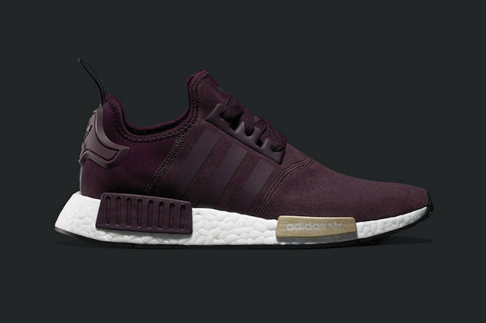 los angeles 22406 93c9e adidas-nmd-womens-wine-burgundy-gold