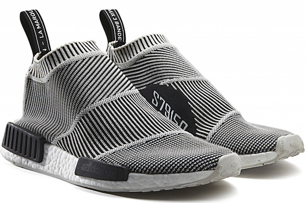 hot sales b2d06 dfce5 COMPLETE List of Adidas NMD Releases & Colorways [Updated]