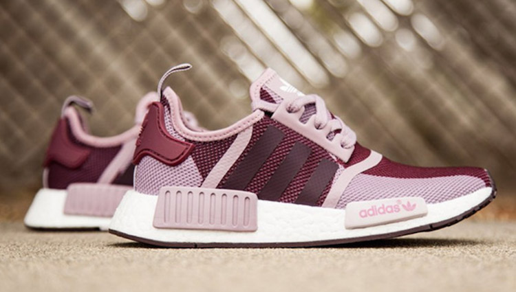 THE Complete List of WMNS Adidas NMD Colorways  Updated  1239d4b83c