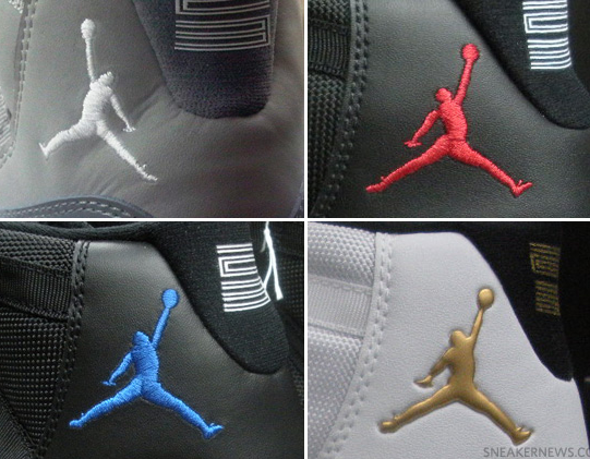 separation shoes c26f4 8b18d 25 Ways to Tell If Your Jordan 11s Are Fake or Real