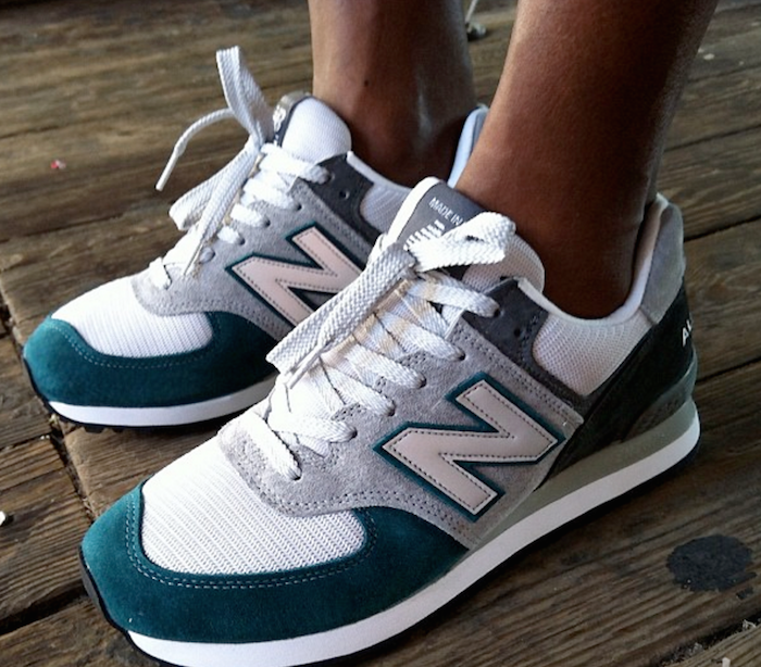 low priced 45042 f4305 The 14 BEST Custom New Balance 574 Sneakers [HD Images]