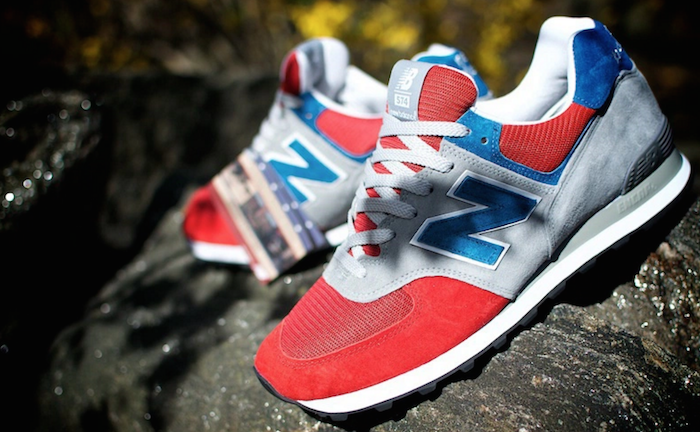 low priced 79b6f 8b137 The 14 BEST Custom New Balance 574 Sneakers [HD Images]