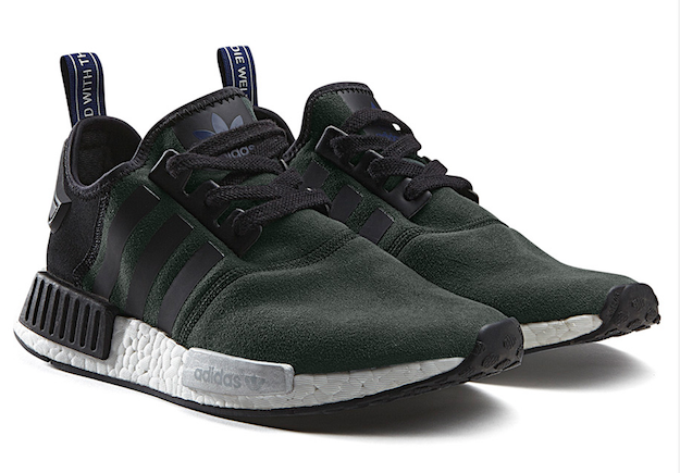 abd2a91ffa9ae1 THE Complete List of WMNS Adidas NMD Colorways  Updated