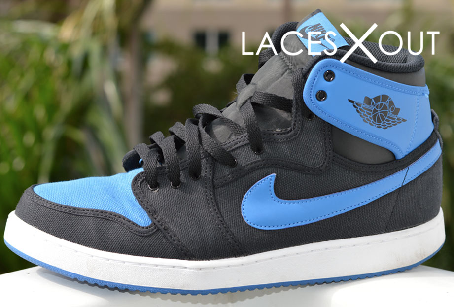 5 ways to lace your nike air jordan 1 sneakers best ways to lace jordan 1 ccuart Images