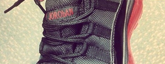 Bred 11 Fakes