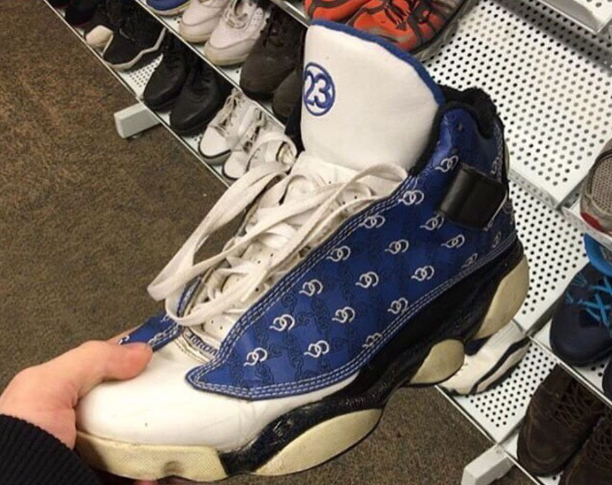 21 CRAZY Bad Fake Air Jordans WhatAreThose