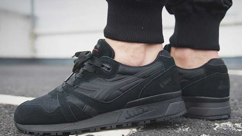 Diadora-N9000-NYL-Triple-Black