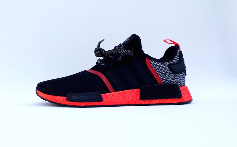 10 adidas NMD Custom Sneakers We d Like to See More Of 16fc486b3995