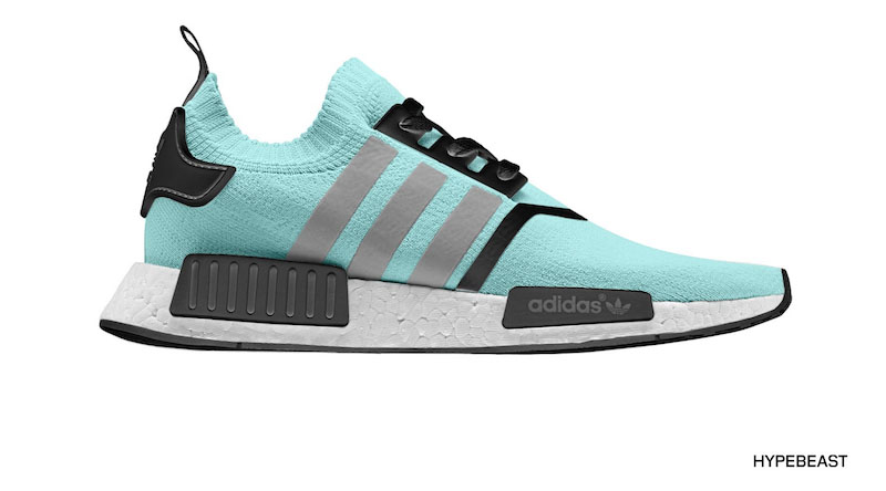 10 adidas NMD Custom Sneakers We d Like to See More Of bcf8669cc027