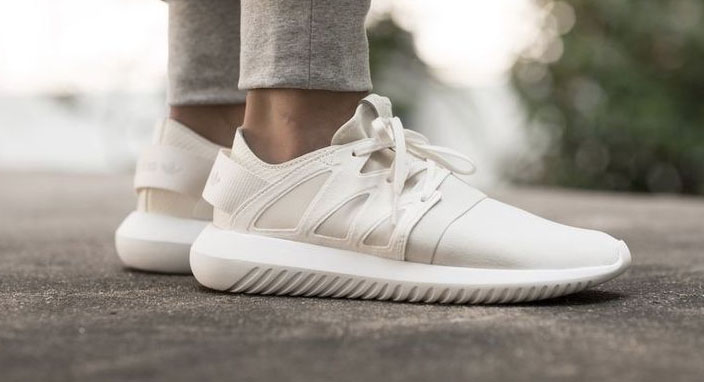 5 adidas Tubular WMNS Colorways Perfect for Summer 85bba259ed