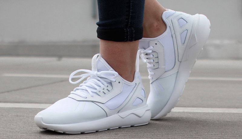 White Sneakers for Summer 2016