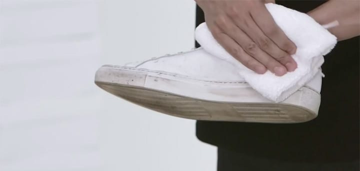 67828211e60 How To Clean Your Air Jordan Sneakers