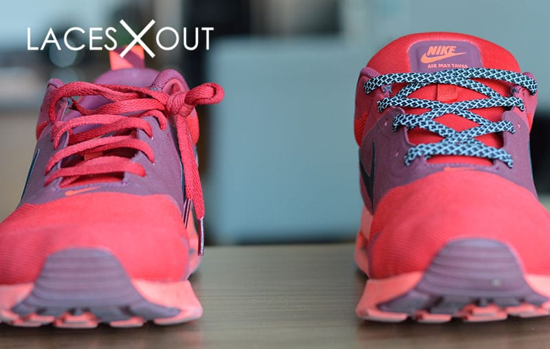 10 Ways to Lace Your Nike