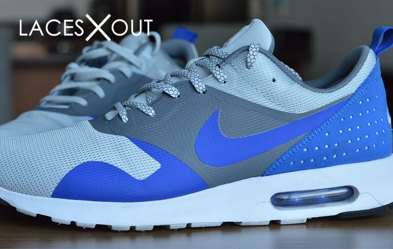 Air Max Replacement Laces